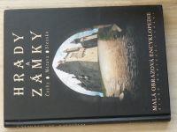 Dvořáček - Hrady a zámky - Čechy - Morava - Slezsko - Malá obrazová encyklopedie (2001)