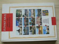 Zlínský kraj - města a obce zlínského kraje (2006)