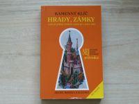 Kamenný klíč - Hrady, zámky a ostatní zpřístupněné památky v roce 2005 - Čechy, Morava a Slezsko