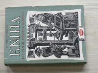 Tobolka - Kniha - Její vznik, vývoj a rozbor (1949)
