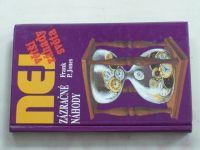 Jones - Největší záhady světa - Zázračné náhody (1995)
