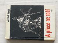 Vydra - A přece se točí (1966) hračky, modely
