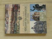 Juryšek - Dějiny Olomouce 1017 - 1920 (2006)