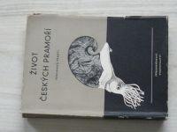 Prantl - Život českých pramoří - Zkameněliny, jejich sběr a určování (1952)