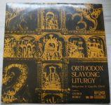 Bulgarian a capella choir, G. Robev – Orthodox slavonic liturgy (1976)