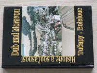 Historie a současnost - Dub nad Moravou - Tučapy - Bolelouc (2001)