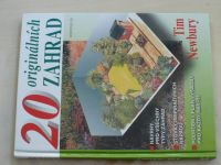Newbury - 20 originálních zahrad (2006)