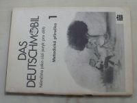 Das Deutschmobil 1 Lehrbuch + Metodická příručka (1992)