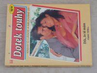 Dotek touhy 2 - Knihy o lásce a milování 23 - Forell - Dík, že tě mám (1993)
