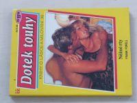 Dotek touhy 4 - Knihy o lásce a milování 39 - Forell - Něžné rty (1993)