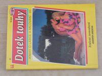 Dotek touhy 8 - Knihy o lásce a milování 80 - Amesová - Zrušené zasnoubení (1993)