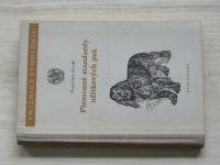 Horák - Plemenné standardy užitkových psů (1954) Knižnice kynologie 2