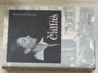 Jellinek - Maria Callas - Portrét primadony (1997)