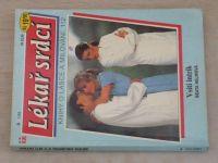 Lékař srdcí 8 - Knihy o lásce a milování 112 - Helmová - Vsíti intrik (1994)