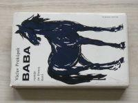 Prokůpek - Baba - román ze života koní (1998)