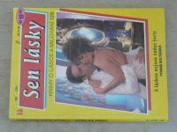 Sen lásky 12 - Knihy o lásce a milování 129 - Boltenová - S láskou nejsou žádné žerty (1994)