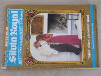 Silvia-Royal - Královna milostných romancí sv. 008 - Tajná přání zámecké paní (1994)