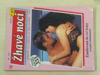 Žhavé noci 17 - Knihy o lásce a milování 140 - Torweggeová - Zamilovaná do své krásy (1994)