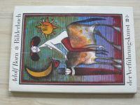 Adolf Born - Bilderbuch der Verführungskunst (1979) německy, Obrázková kniha umění svádění