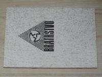 Bratrstvo - Katalog výstavy, Brno 1990
