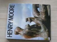 Henry Moore - Plastiky a myšlenky kolem nich (1985)