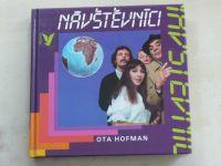 Hofman - Návštěvníci (1994) il. V. Jiránek