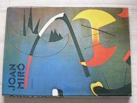 Maletová, Petrová - Joan Miró (1986)