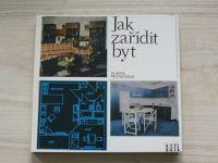 Řezníčková - Jak zařídit byt (SNTL 1979)