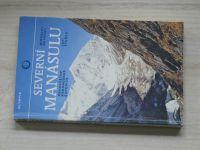 Novotný, Štursa - Severní Manásulu (1985) prvovýstup