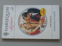 Romance 43 - Kayeová - Arianino kouzlo (1993)