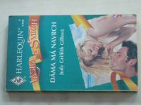 Harlequin 5 - Láska a smích - Gillová - Dáma má navrch (1998)