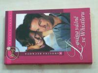 Růžové snění - Becková - Lavina vášně ve Whistleru (2005)