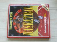 Velká encyklopedie - Smith - Basketbal - Ilustrovaný průvodce po NBA (1998)