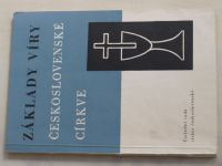 Základy víry československé církve (1958)