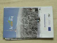 Zimní běžkařská mapa - Jeseníky 1 : 90 000