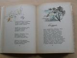 Есенин - зaряиka (1964) Sergej Jesenin - básně