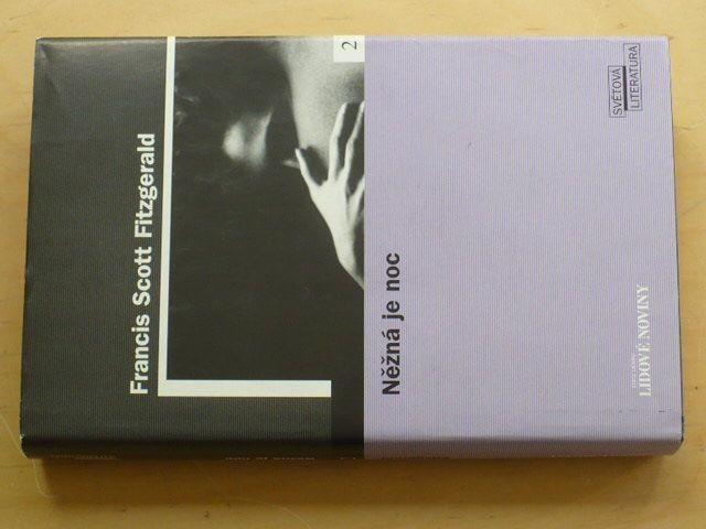 Fitzgerald - Něžná je noc (2005)