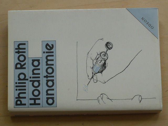 Roth - Hodina anatomie (1991)