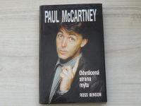 Benson - Paul McCartney - Odvrácená strana mýtu (1994)