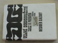 Galský - Veliké dobrodružství Suez a Panama (1983)