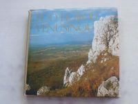 Grepl - Pod horou Venušinou - Změny v podpálavské krajině (1981)