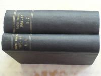Knižní novinky 1935-47 A-N, O-Ž (1948)
