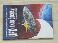 Liška, Lenk, Šiška - UFO i nad Čechami a Slovenskem (1993)