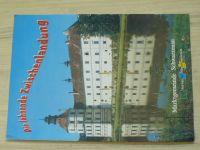 Die lohnende Zwischenlandung (1992) německy