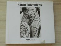 Dufek - Vilém Reichmann -  monografie (FOTO MIDA 1994)