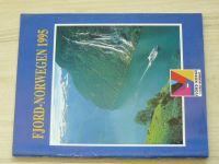 Fjord - Norwegen (1995) německy