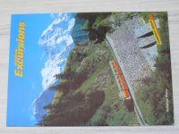 Jungfrau Excursions (nedatováno) německy