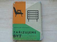 Kulveit - Zařizujeme byt (1966)