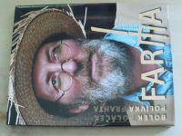 Polívka - Farma (2007) podpis B. Polívky