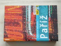 Blackmore, McConnachie, Jordan - Paříž (Jota 2008) Rough Guides